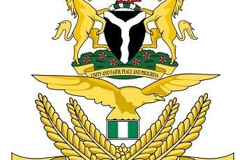 Nigerian AirForce Recruitment Form for Airmen/ Airwomen BMTC 2020