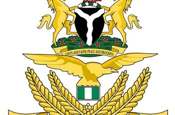 Nigerian Air Force Airmen / Airwomen Recruitment Exercise BMTC 2020