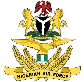 Nigerian Air Force Airmen / Airwomen Recruitment Exercise BMTC 2020