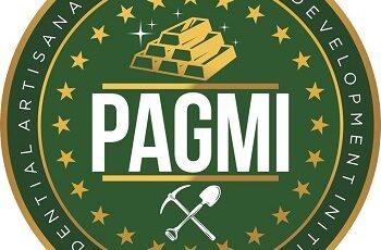 PAGMI: Presidential Artisanal Gold Mining Development Initiative