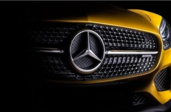 10 Things You Need to Know About Mercedes-Benz Cars