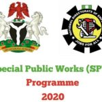 774,000 Jobs Recruitment: Proceed With Special Public Works Program Buhari Tells Keyamo
