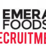 Emerald Food and Beverage Company Limited is Recruiting for Business Development Executives