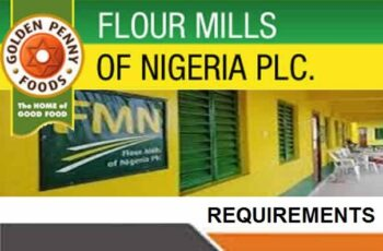 Flour Mill of Nigeria Plc Graduate Trainee Job Recruitment 2020 - Apply Now