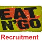 Eat 'N' Go Limited Job Recruitment (3 Positions) – Apply Now