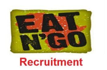 Company Legal Secretary at Eat 'N' Go Limited
