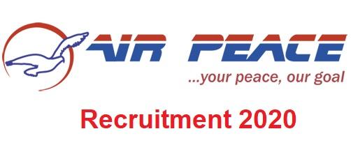 Air Peace Job Recruitment 2020