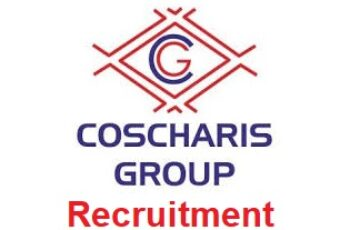 Sales Executive at Coscharis Group - Apply Now