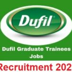Dufil Prima Foods PLC Graduate Trainee Job Recruitment 2020 – Apply Now