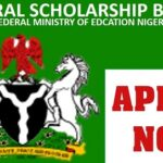 Nigeria Award Scholarship 2020/2021 – Federal Government Scholarship Awards Tenable In Nigeria Tertiary Institutions