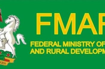 Federal Ministry of Agriculture and Rural Development Job Recruitment - Apply Now