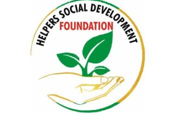 Helpers Social Development Foundation Recruitment 2020 - Apply Now