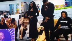 BBNaija 2020: Ka3na Has Been Evicted from Big Brother Naija House