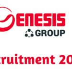 Genesis Group Massive Job Recruitment 2020 – Apply Now