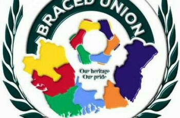 BRACED UNION: All You Need to Know About BRACED Social-Cultural Rebirth Initiatives