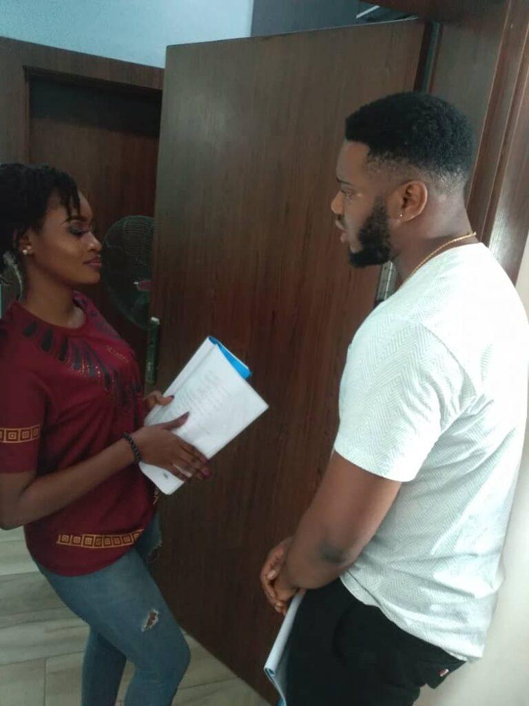 Nollywood Actress Stephanie Chukwuemeka Disclosed Her Relationship Status