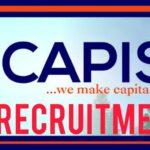 VACANCY: Direct Sales Executives Job Recruitment at CAPIS Financing – Apply Now