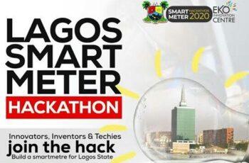 Lagos Smart Meter Hackathon 2020
