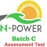 N-Power 2020 Assessment Test & How to Login to Batch C Assessment Portal