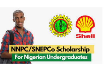 NNPC/SNEPCo National University Scholarship Programme 2020 Application Form & How to Apply Online