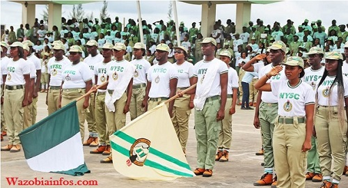 National Youth Service Corps, NYSC Internship Program Job Recruitment 2020