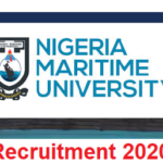 Assistant Registrar at the Nigeria Maritime University (NMU)