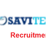 Saviitech Nigeria Limited Recruitment 2020 – Apply Now