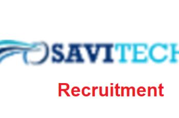 Saviitech Nigeria Limited Recruitment 2020 - Apply Now
