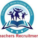 Starfield Montessori School Teachers Job Recruitment 2020 – Apply Now