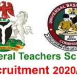 Universal Basic Education Commission (UBEC) Federal Teachers' Scheme (FTS) 2020/2021 – Apply Now