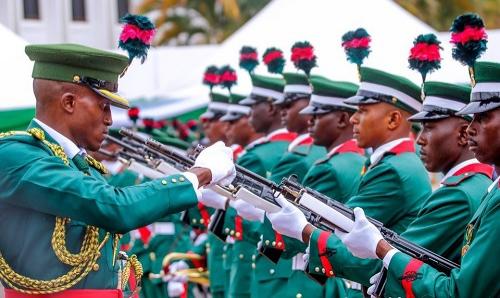 Nigerian Army 2020 Job Recruitment for Trades/Non Tradesmen & Women (80RRI) - Apply Now