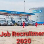 Matrix Energy Group Graduate Trainee Job Recruitment 2020 – Apply Now