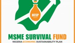 FG MSME Survival Fund Registration Form & How to Apply Online - www.survivalfund.ng