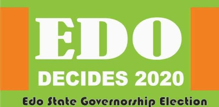 Edo Decides 2020: Ize-Iyamu and APC's Defeat, Natures' Quid Pro Quo For Oshiomole - Stella
