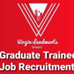 Virgin-Landmarts Graduate Trainee Job Recruitment 2020 – Apply Now