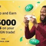 Earn Up To 5,000 NGN Just By Signing Up On Binance – www.binance.com Register Now