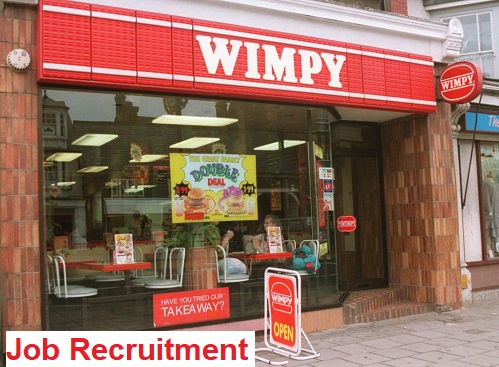 Chicken Wimpey Foods Limited Job Recruitment 2020 - Apply Now