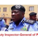 The Rank of the Deputy Inspector-General of Police and Salary – Check Here