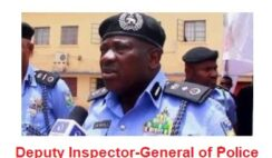 The Rank of the Deputy Inspector-General of Police and Salary - Check Here