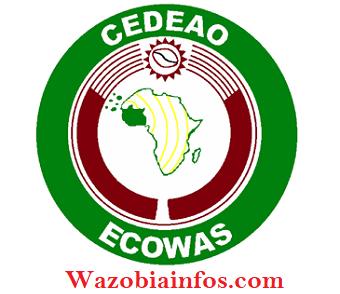Economic Community of West African States (ECOWAS) Job Recruitment - Apply Now