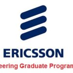 Ericsson Nigeria Engineering Graduate Program 2020 – Apply Now