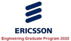 Ericsson Nigeria Engineering Graduate Program 2020