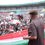 EDO GUBER: Tell Security Agencies to Protect Collation Centres – Wike