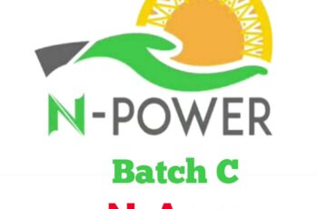 Why N-Power Agro Applicants Will Be Shortlisted First - FG