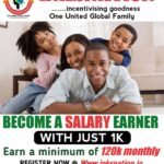 Inksnation Registration, Verification and Activation of Accounts to Earn 4k Everyday & 120k Monthly