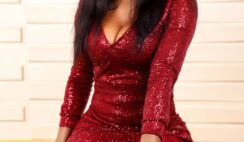 Fast Rising Nollywood Actress, Victoria Ibanga Speaks On Her Life and Career