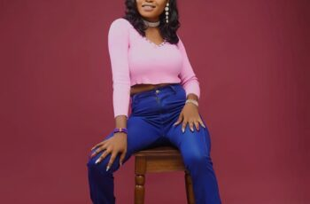 Fast Rising Nollywood Actress, Okolie Precious Speaks On Her Life and Career