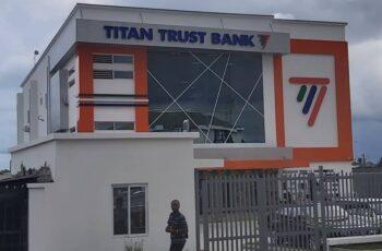 Titan Trust Bank Limited Port Harcourt Job Recruitment 2020 - Apply Now