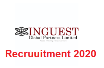 Inguest Global Partners Limited Job Recruitment 2020 - Apply Now