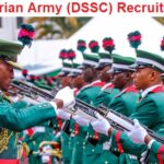 Nigerian Army (DSSC) Nationwide Massive Job Recruitment 2020 – Apply Now